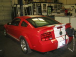 Shelby GT500 200+MPH Street Car!  for sale $50,000