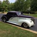 1939 Chevrolet Roadster
