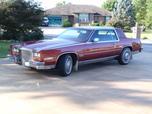 1981 Cadillac Eldorado  for sale $12,000