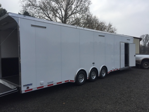 LOADED 34' WITH DRAGSTER LIFT  for Sale $46,240