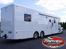 FAIRVIEW MOTORSPORTS/NRC 30' LEVEL II MOTORHOME for Sale