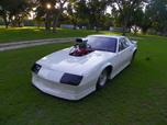 1990 Camaro Pro Mod