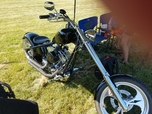 Custom Sputhe Chopper  for sale $10,000