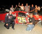 2011 NORTHEAST TROYER , MRS CHAMPIONSHIP CAR  never wrecked