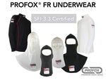 PROFOX Fire Resistant Nomex Underwear