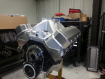 new 632 pro conventional engine  for sale $14,995