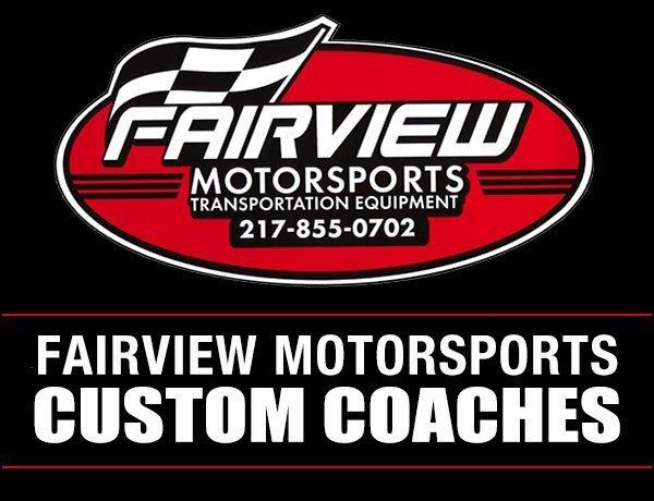 FAIRVIEW MOTORSPORTS - CUSTOM COACHES