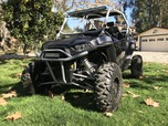 FAST! RZR 1000 with MCX TURBO!  for sale $22,900