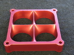 BILLETTAPERED CARB SPACERS HOLLEY 1475  for sale $149.95