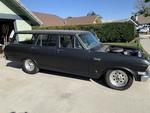 1964 nova wagon