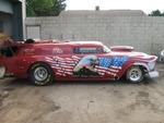 55 Chevy Nomad Wagon