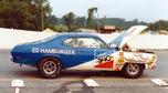 Ed Hamburger's SS/IA Duster