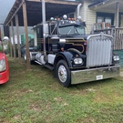 Kenworth 900a trade sell bbc dragster Snowman