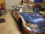 Arca Cars and Equipment