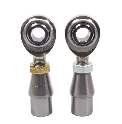 1/2-20 Econ Panhard Bar Rod End Kit With .065 Bungs