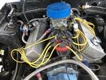 sbf 427 c3 yates headed motor  for sale $10,000