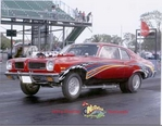 73 Pontiac Ventura