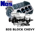 1700+ HP BBC 632 Block & Rotate Assem N2O  for sale $5,798