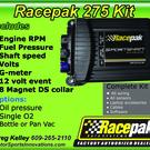 Racepak kit for X275 / Ultra / OL632