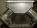 NEW SHEET METAL CURVED RUNNER INTAKES  for sale $2,600