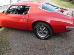 1970 Pontiac Firebird  for sale $25,900