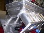 Weinle Motorsports CUSTOM INTAKES, BLOWER, TU