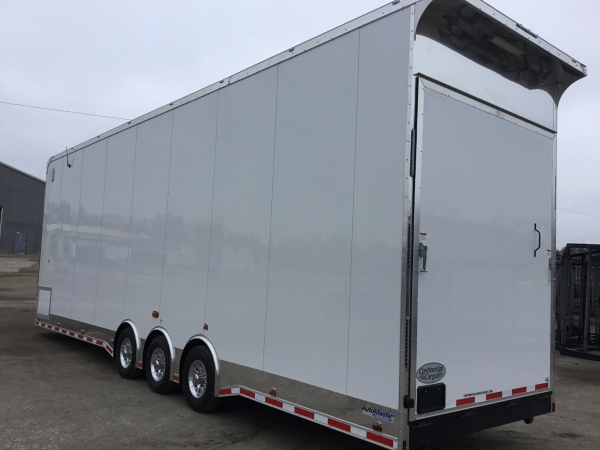 34' CONTINENTAL STACKER  for Sale $95,295