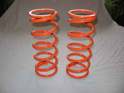 Vogtland 5x13 Inch High Travel Rear Modified Springs