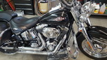 Harley Softail Classic  for sale $12,900