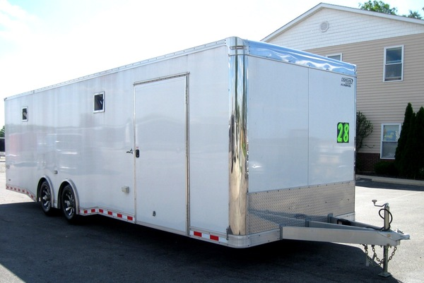 Have a Trailer To Trade or Sell?