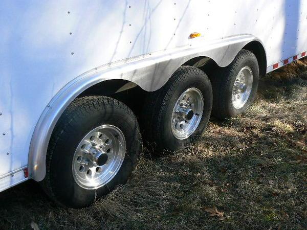 38 Foot Gooseneck  for Sale $10,000