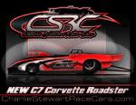 Charlie Stewart Race Cars