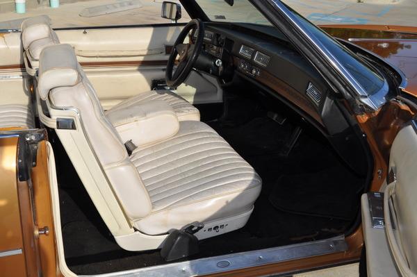 1974 Cadillac Eldorado  for Sale $15,000