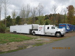 Toter and Trailer  for sale $37,000