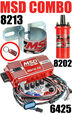 MSD 6AL Ignition Kit Digital 6425 Blaster Coil 8202 Bracket  for Sale $367