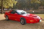1997 Pontiac Firebird  for sale $20,000