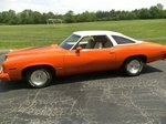 1974 Pontiac LeMans