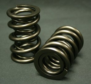 PAC RACING SPRINGS VICTORY TI RETAINERS