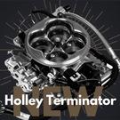 Holley Terminator EFI Kit LSX