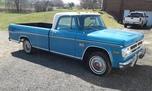 1970 Dodge D100 Pickup  for sale $28,500