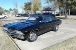 1969 Chevrolet Chevelle  for sale $41,000