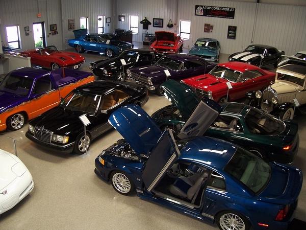 MS CLASSIC CARS