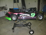 Complete Kart Operation for Sale-Ready to Use