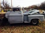 1956 Chevrolet Truck  for sale $13,500