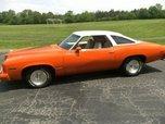1974 Pontiac LeMans  for sale $8,300