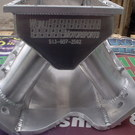 Custom Built Sheet Metal Intakes&Intake K