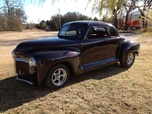 1947 Plymouth Business  for sale $26,500