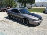 1997 Ford Mustang  for sale $11,500