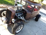 REAL DEAL STEEL 31 FORD