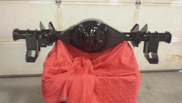 Ford 9 inch Rear/Quadra-Link   for Sale $1,650